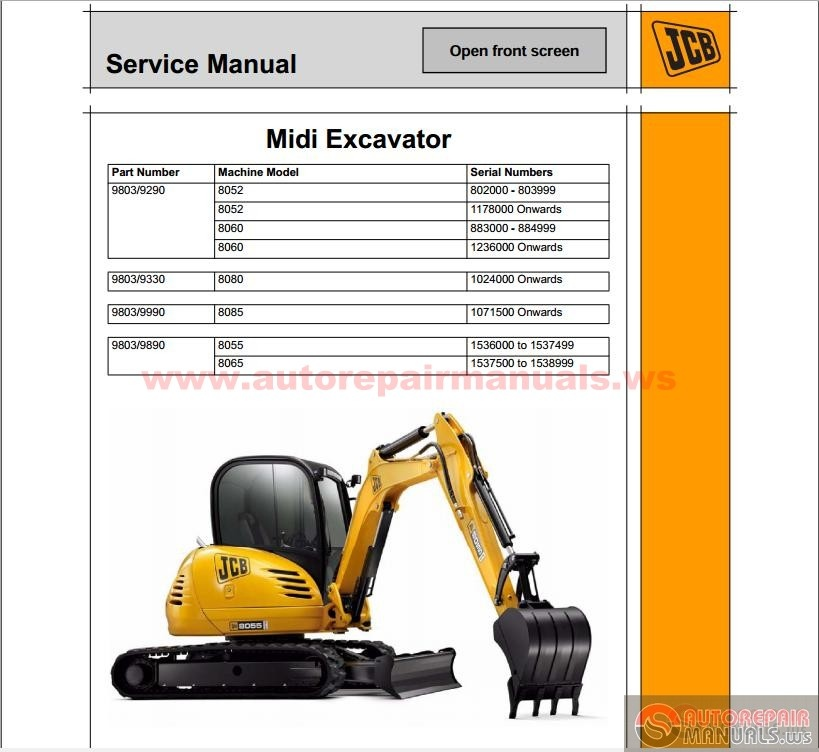 motrec wiring diagram with Jcb 260 Wiring Diagrams on 10 Awg Inline Fuse Holder Wiring Diagrams together with Jlg 3246e2 Parts Manual Wiring Diagrams likewise Jlg 40h Wiring Diagram in addition Jcb 4cx Wiring Diagram furthermore Jcb 260 Wiring Diagrams.
