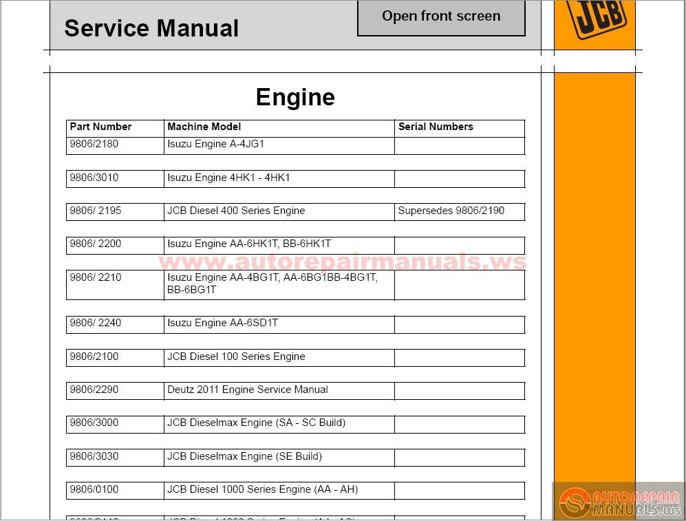 JCB_Compact_Serv_Manuals_Kg_S2_Issue503 Jcb B Backhoe Wiring Diagram on jcb 506c wiring diagram for forklifts, backhoe controls diagram, jcb ac wiring diagram, backhoe hydraulic cylinder diagram, massey ferguson online parts diagram, jcb 3cx parts catalog, jcb 214 starter wiring diagram, jcb 3cx wiring-diagram, jcb 210s backhoe specs,