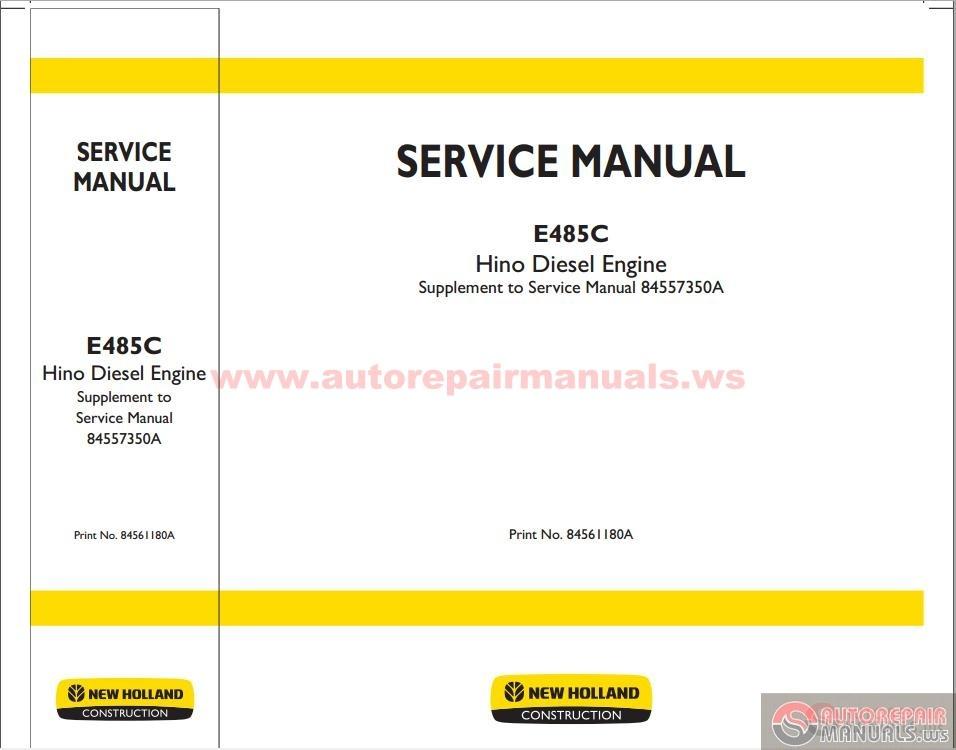 al anon service manual 2014