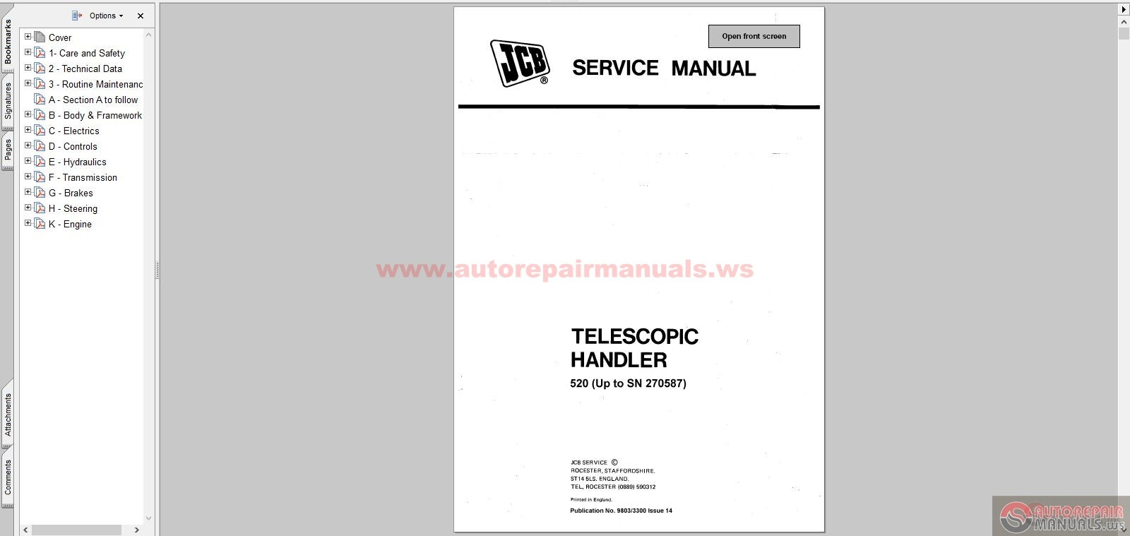 jcb compact serv manuals kg s2a issue50 auto repair manual forum heavy equipment forums jcb 3cx parts manual pdf jcb 3cx backhoe parts manual