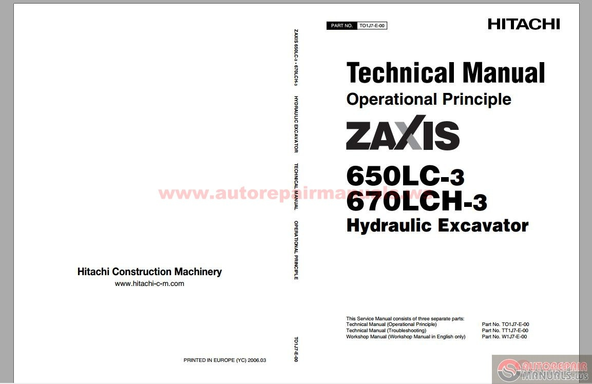 what is a technical manual