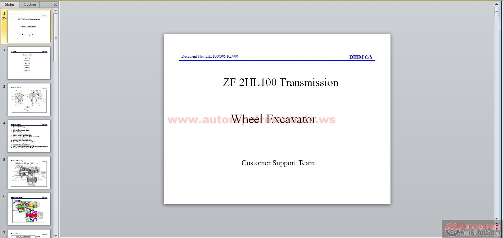 Zf Manual Transmission Diagrams, Zf, Free Engine Image For User Manual ...