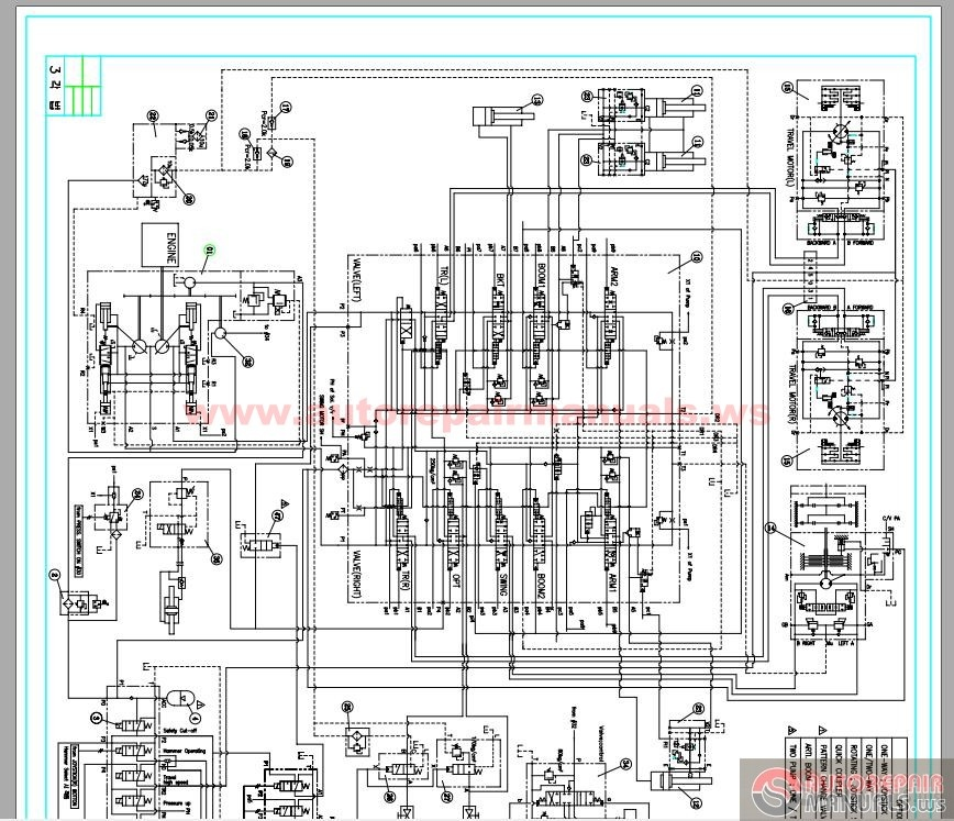 daewoo skid steer wiring diagrams toro wiring diagram