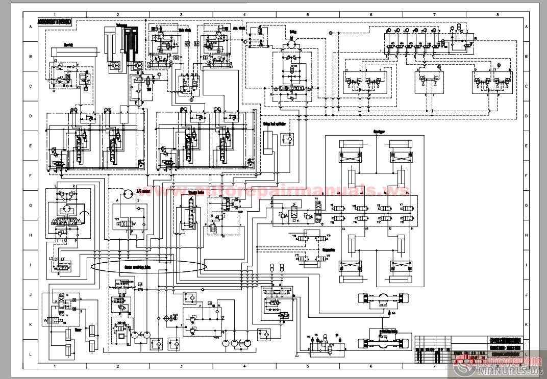similiar schematics hydraulic cranes keywords zoomlion rough terrain crane rt551 hydraulic schematic 20140218 auto