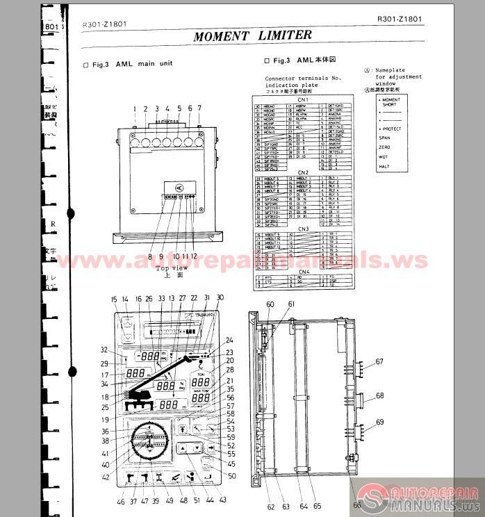 tadano crane wiring diagram tadano get free image about wiring diagram