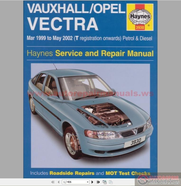opel vectra b haynes service and repair manual eng auto repair rh autorepairmanuals ws opel vectra owners manual opel vectra maintenance manual