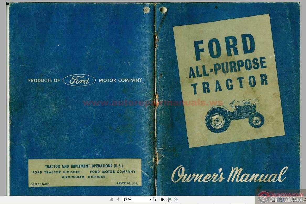 ford  owners manual reduced auto repair manual forum