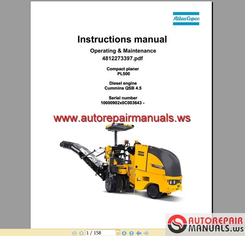 ups mailbox operations manual pdf