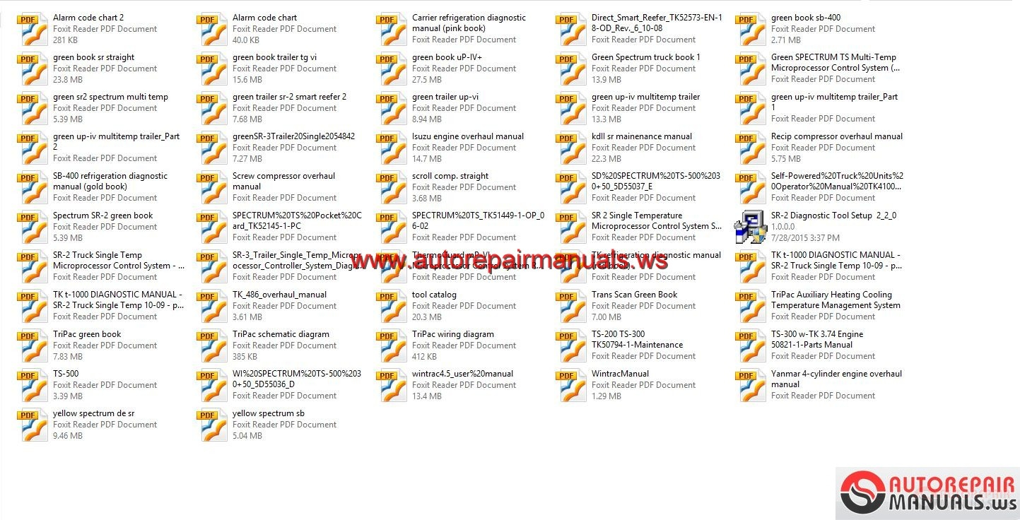 Thermo King Sbii Wiring Diagram 31 Images Apu Models Service Manual1 Manual Auto Repair Forum At