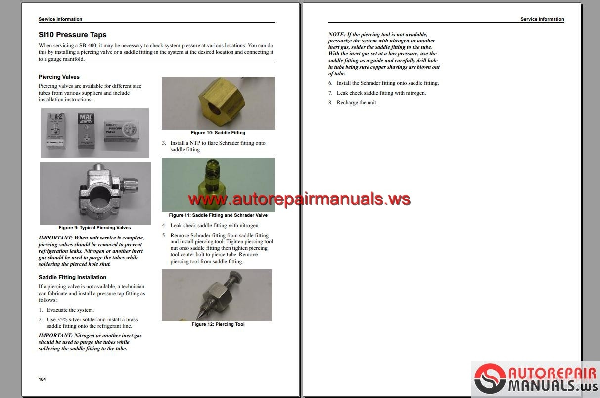 Thermo_King_Models_Service_Manual7 thermo king models service manual auto repair manual forum thermo king ts 500 wiring diagram at n-0.co