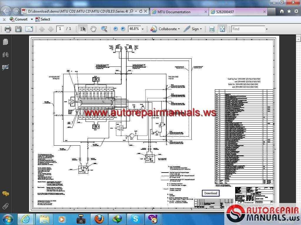 mbe 4000 ecm wiring diagram wiring diagram schematic