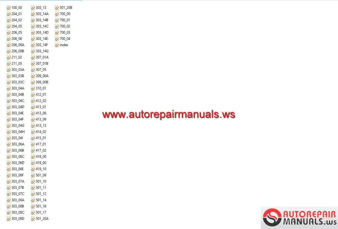 Keygen Autorepairmanuals Ws  Ford Mondeo Cd345 2011 Wiring Systems Diagram