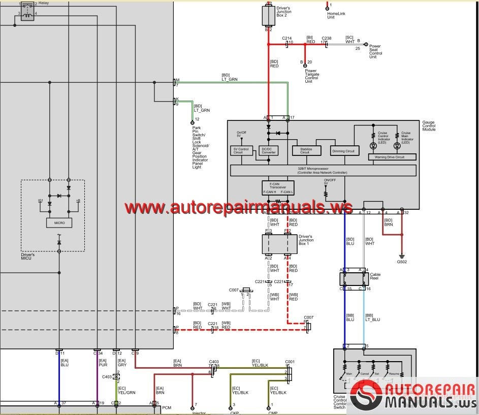 2015 honda crv wiring diagram   29 wiring diagram images