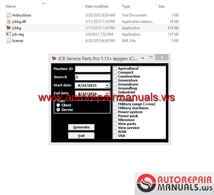 jcb service parts pro 1 17 0002  05 2013  kg
