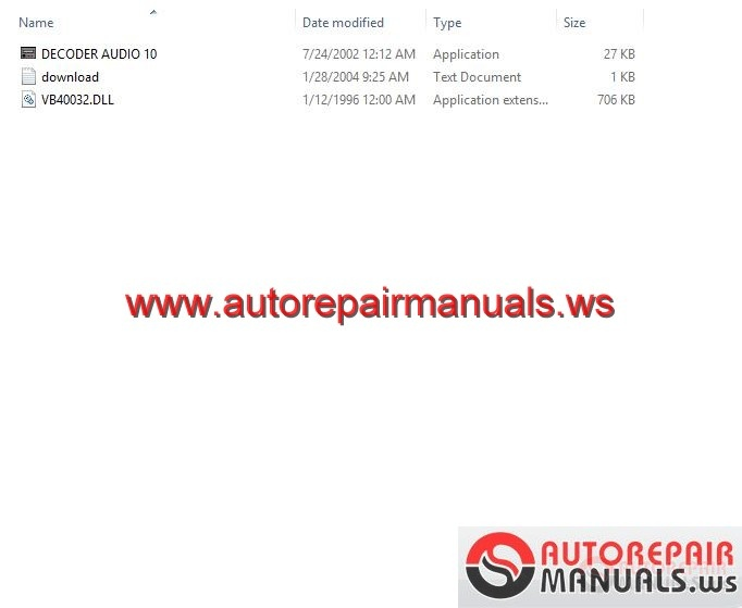 radio code calculators readers serials code seekers collection rh autorepairmanuals ws ASME Code NCIC Code Manual