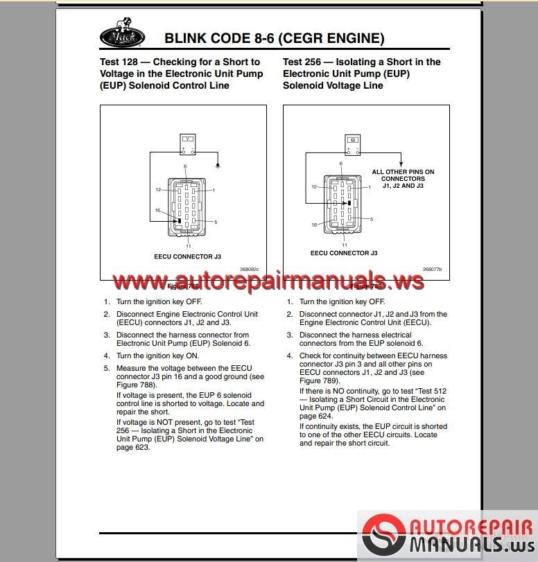 V-MAC III Diagnostic Equipment Service Manual | Auto Repair