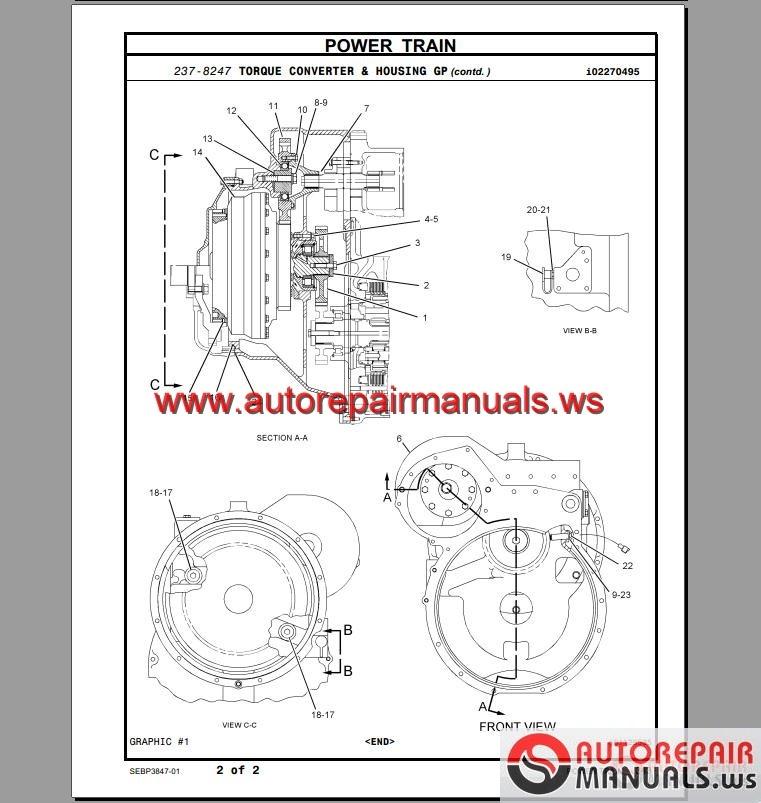 caterpillar 966h wheel loader parts manual auto repair manual rh autorepairmanuals ws caterpillar 920 wheel loader parts manual pdf hyundai wheel loader parts manual