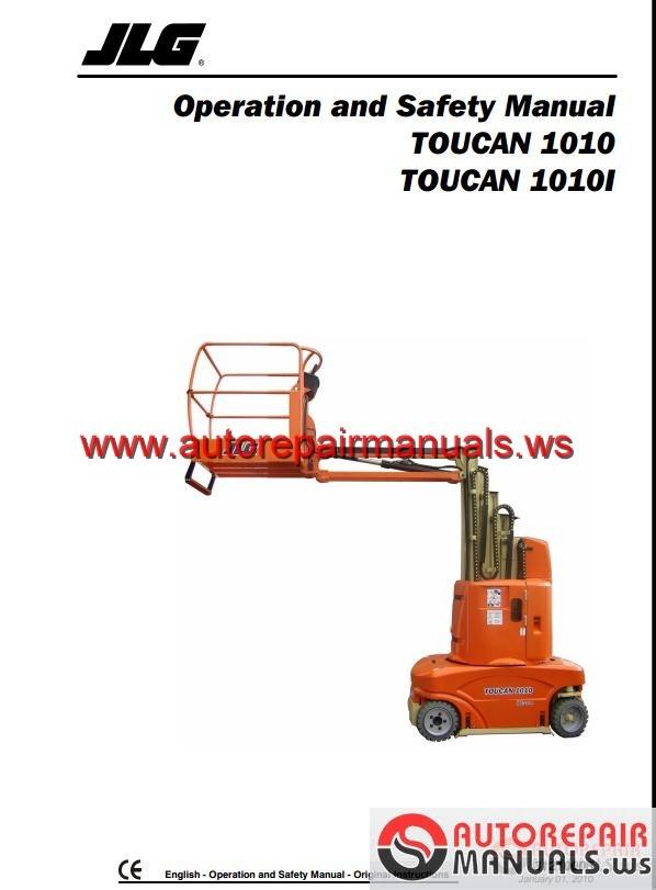 gradall 544d 10 service manual