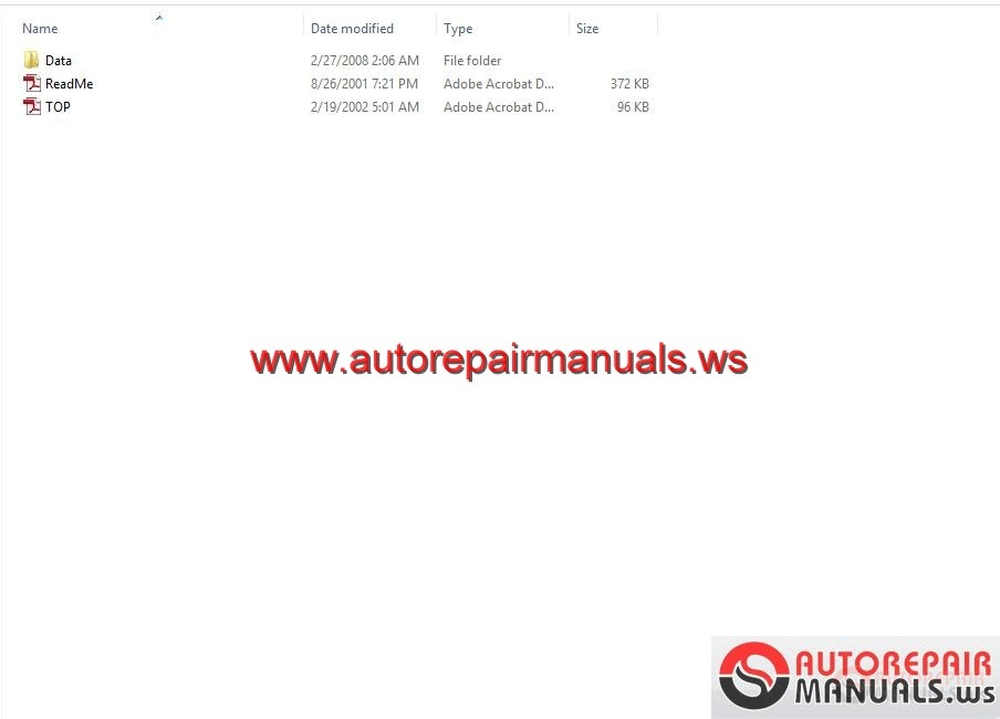 suzuki tis manual full cd