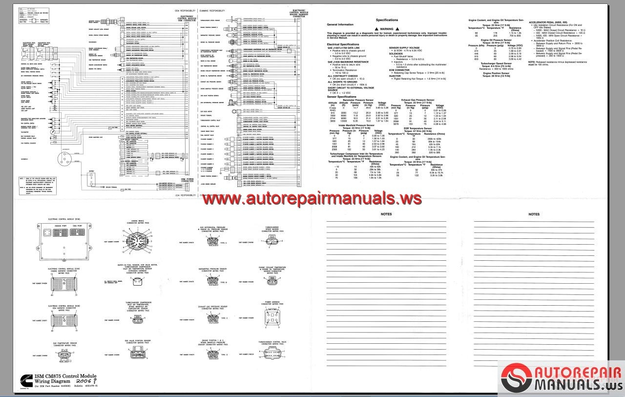 keygen autorepairmanuals ws  cummins wiring diagram full dvd