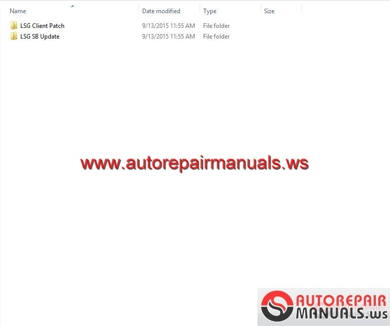 Linde Service Guide V4 1 2  07 2014  English Full