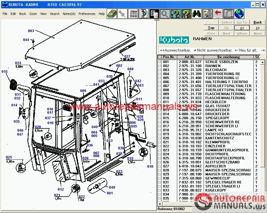kubota engine parts diagram kubota image wiring kubota tractors construction utility vehicle spare parts on kubota engine parts diagram