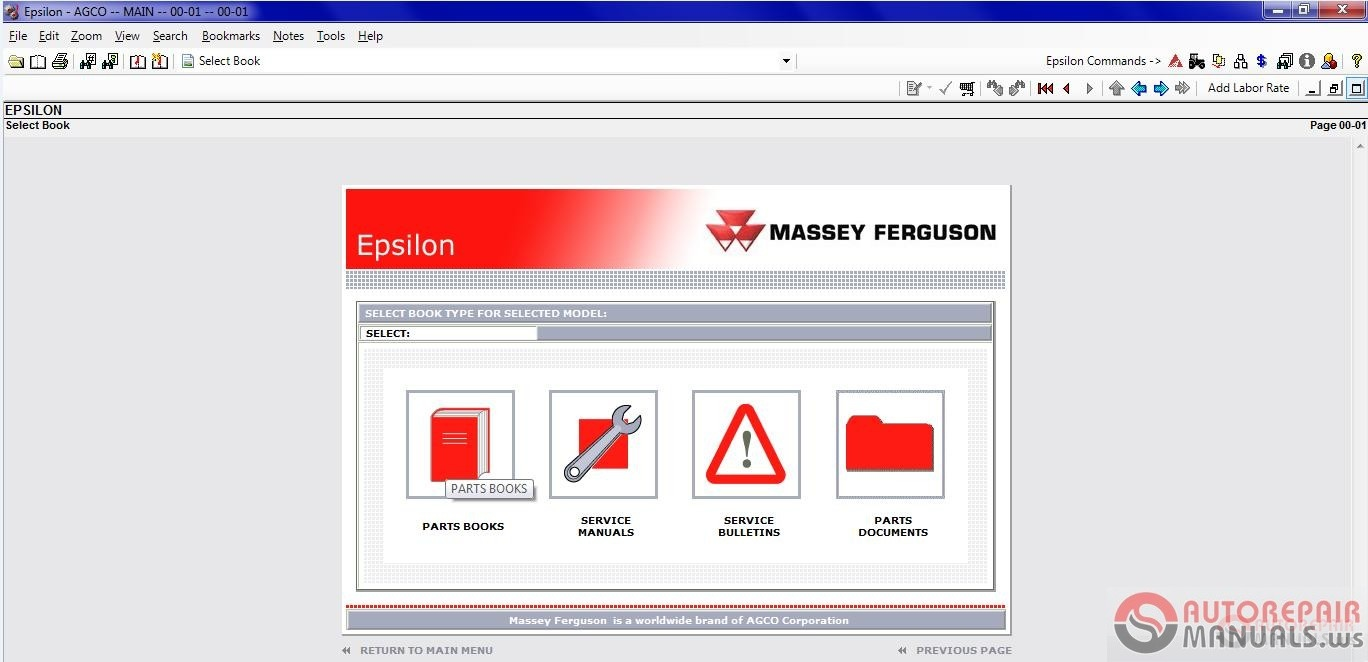 massey ferguson 168 workshop manual pdf