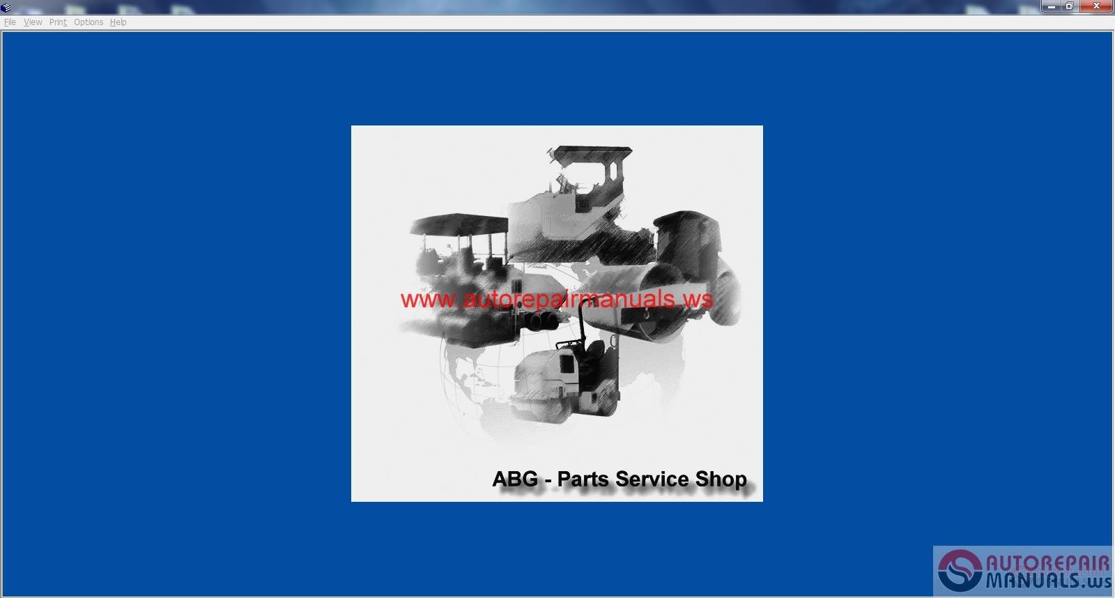 abg parts service shop 2009 ingersoll rand volvo auto roller alexander dd95 1 roller alexander dd85 1 compactor dd24 624 compactor dd22 622 compactor sd122d tf european version
