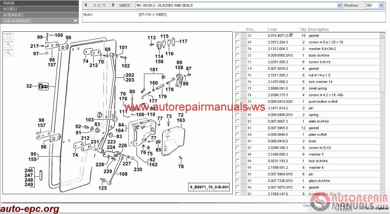 hurlimann sdf e-parts  03 2012    patch   instruction