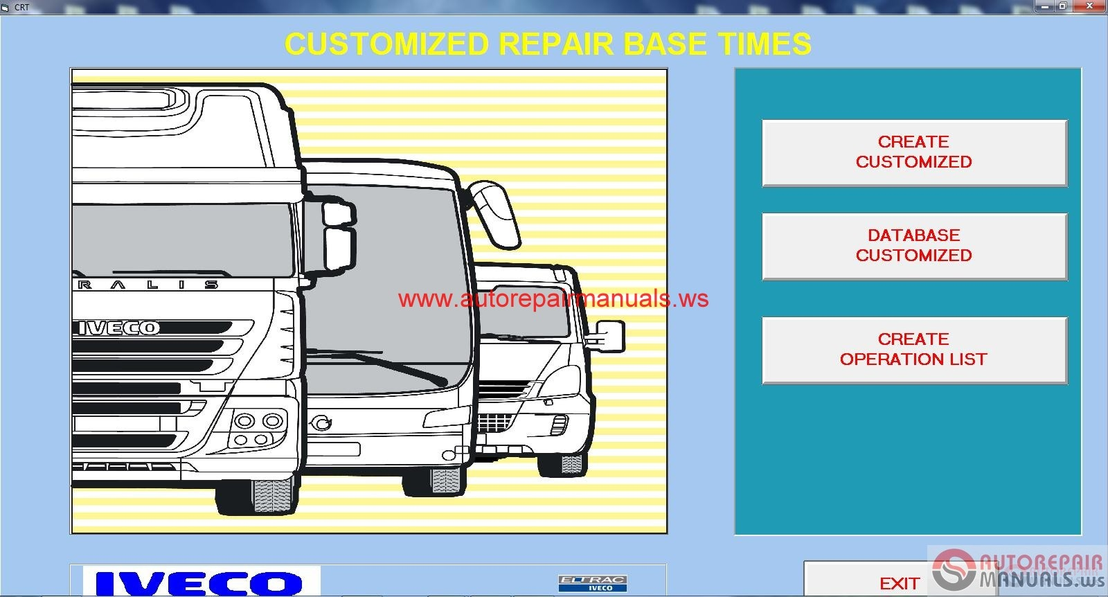 Download Iveco Power 2008 Keygen Free Software 2016 Tector Wiring Diagram