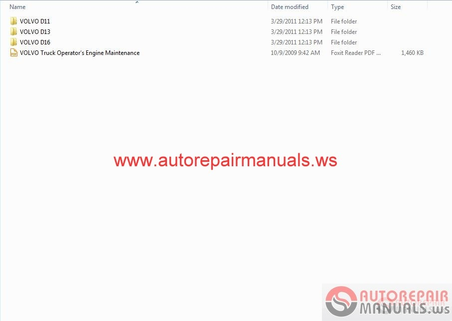 volvo d11 d13 d16 service manual auto repair manual forum volvo d11 d13 d16 service manual size 304mb language english type pdf models volvo d11 volvo d13 volvo d16 volvo truck operator s engine maintenance