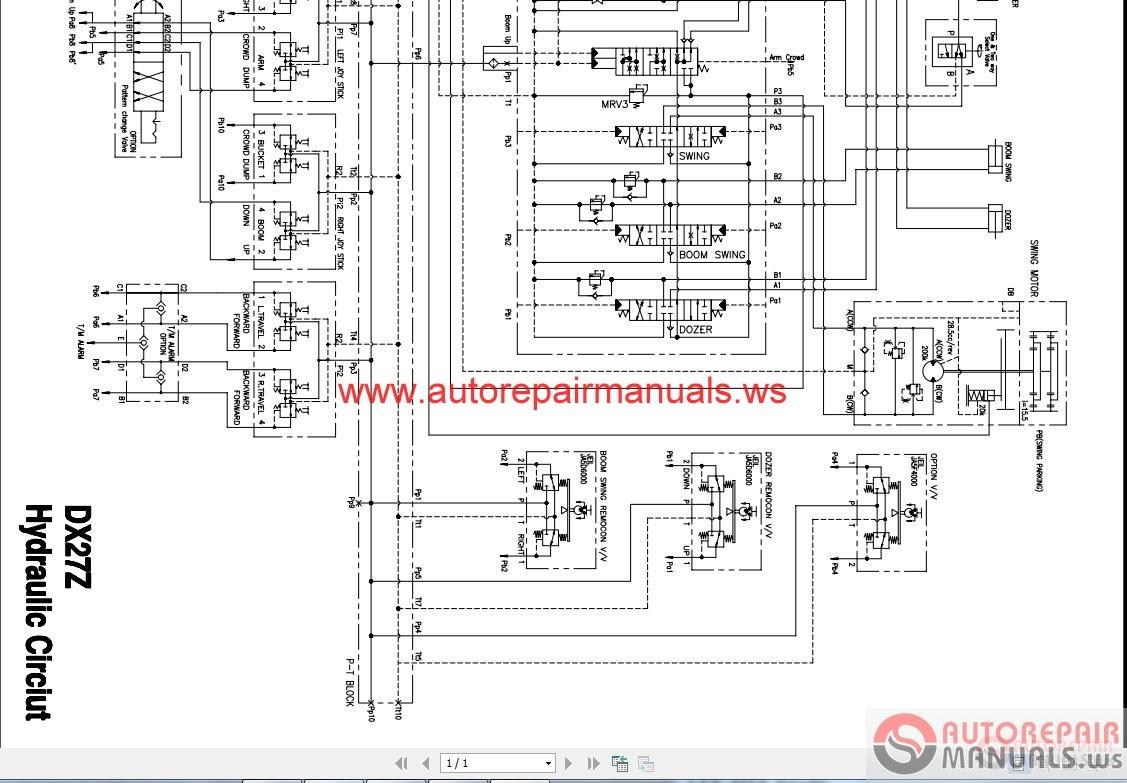 nissan forklift parts diagram doosan all schematics hydraulic electrical6 description doosan all schematics hydraulic electrical6 nissan forklift wiring schematic