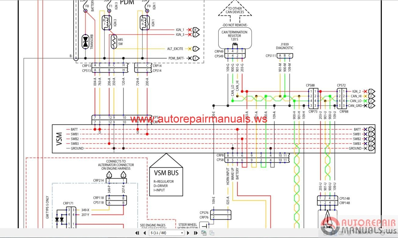 yale forklift parts diagram  yale  free engine image for Nissan Electric Forklift Wiring Diagrams YALE Forklift DIESEL SERVICE MANUAL8
