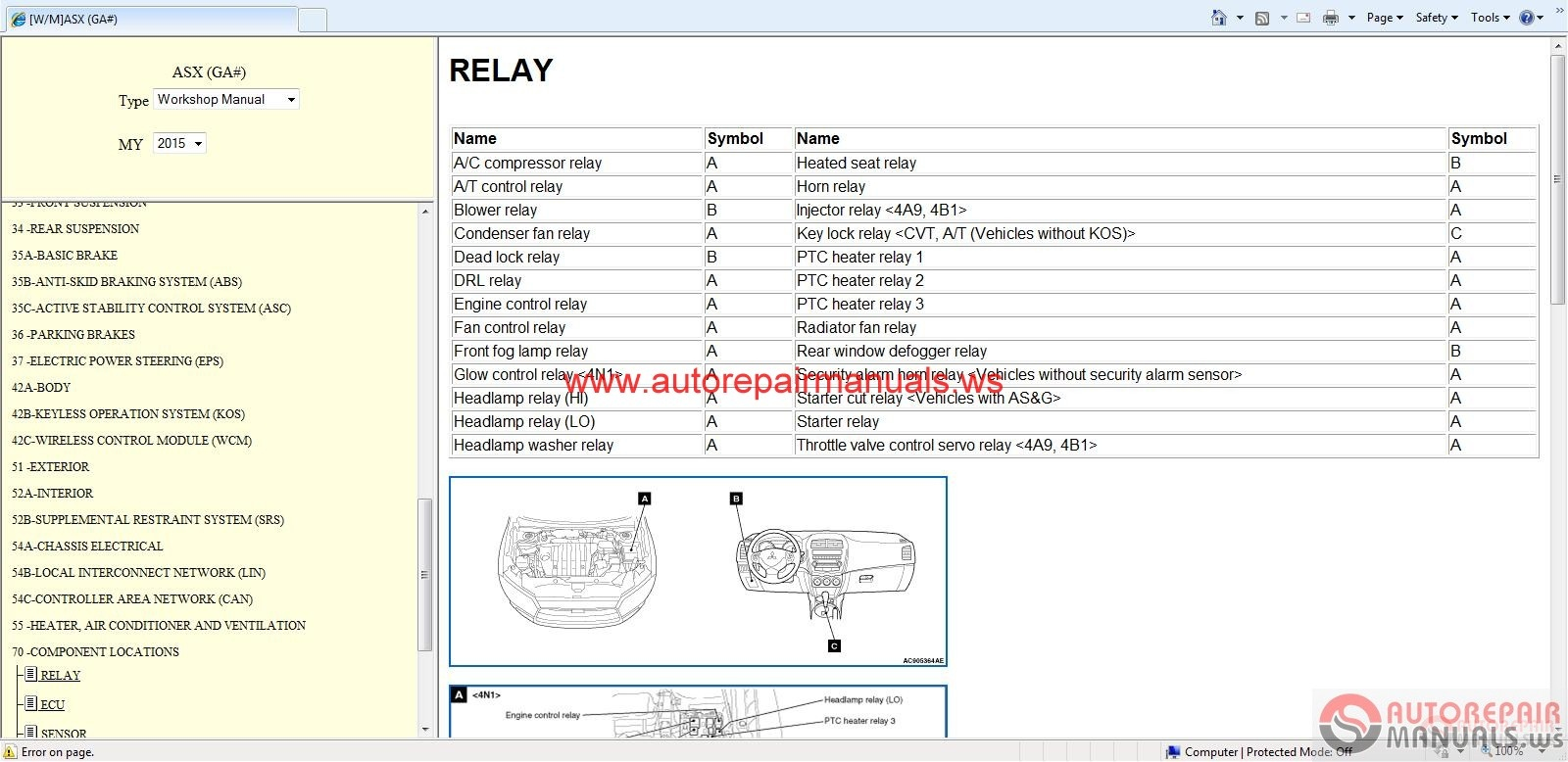 ... Diagram For 2003 Mitsubishi Eclipse | Wiring Diagram Schematic Online