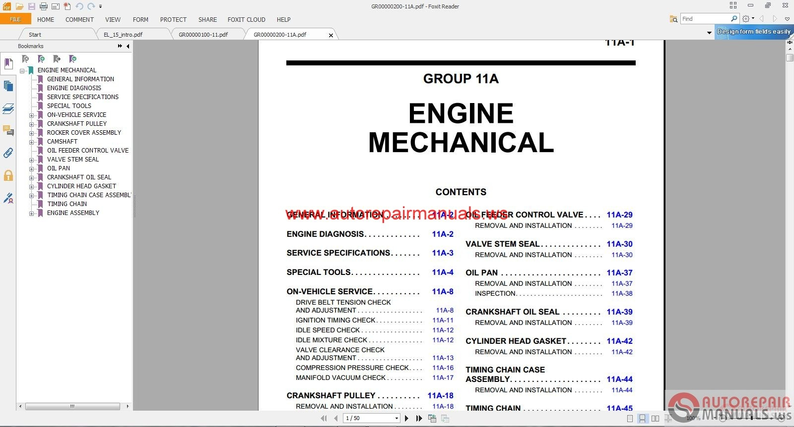 Mitsubishi_Mirage_2015_Workshop_Manual3 mitsubishi mirage 2015 workshop manual auto repair manual forum mitsubishi delica l400 wiring diagrams download at alyssarenee.co