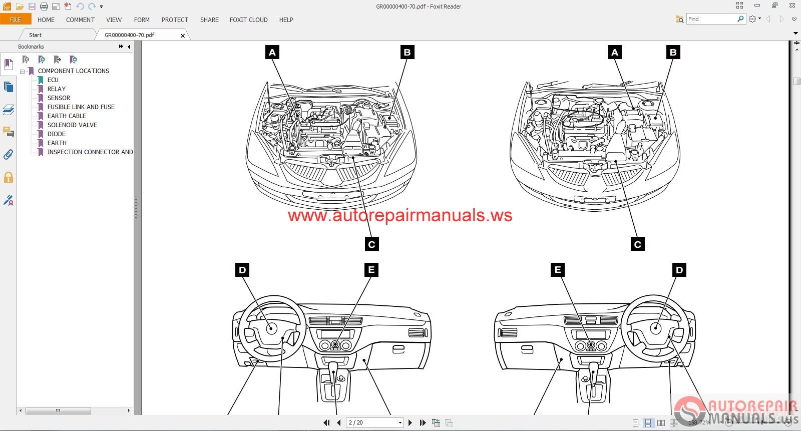 mitsubishi lancer ix 2005 wiring diagrams auto repair 2000 mitsubishi eclipse speaker wire diagram