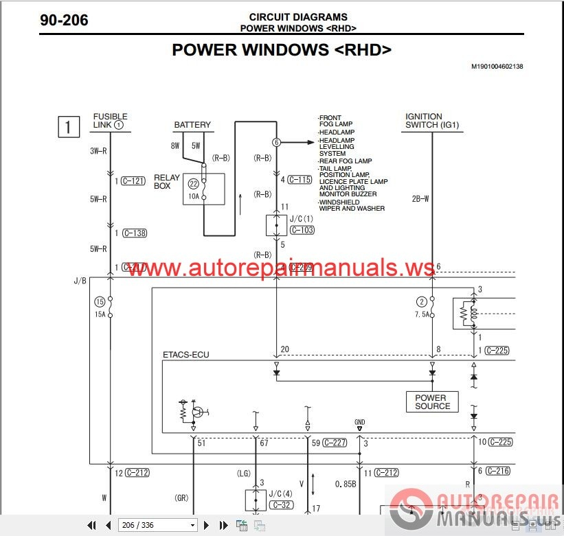 DIAGRAM] Mitsubishi Lancer Workshop Wiring Diagram FULL Version HD Quality Wiring  Diagram - MONEYDIAGRAM.CINEMABREVE.ITCinema Breve