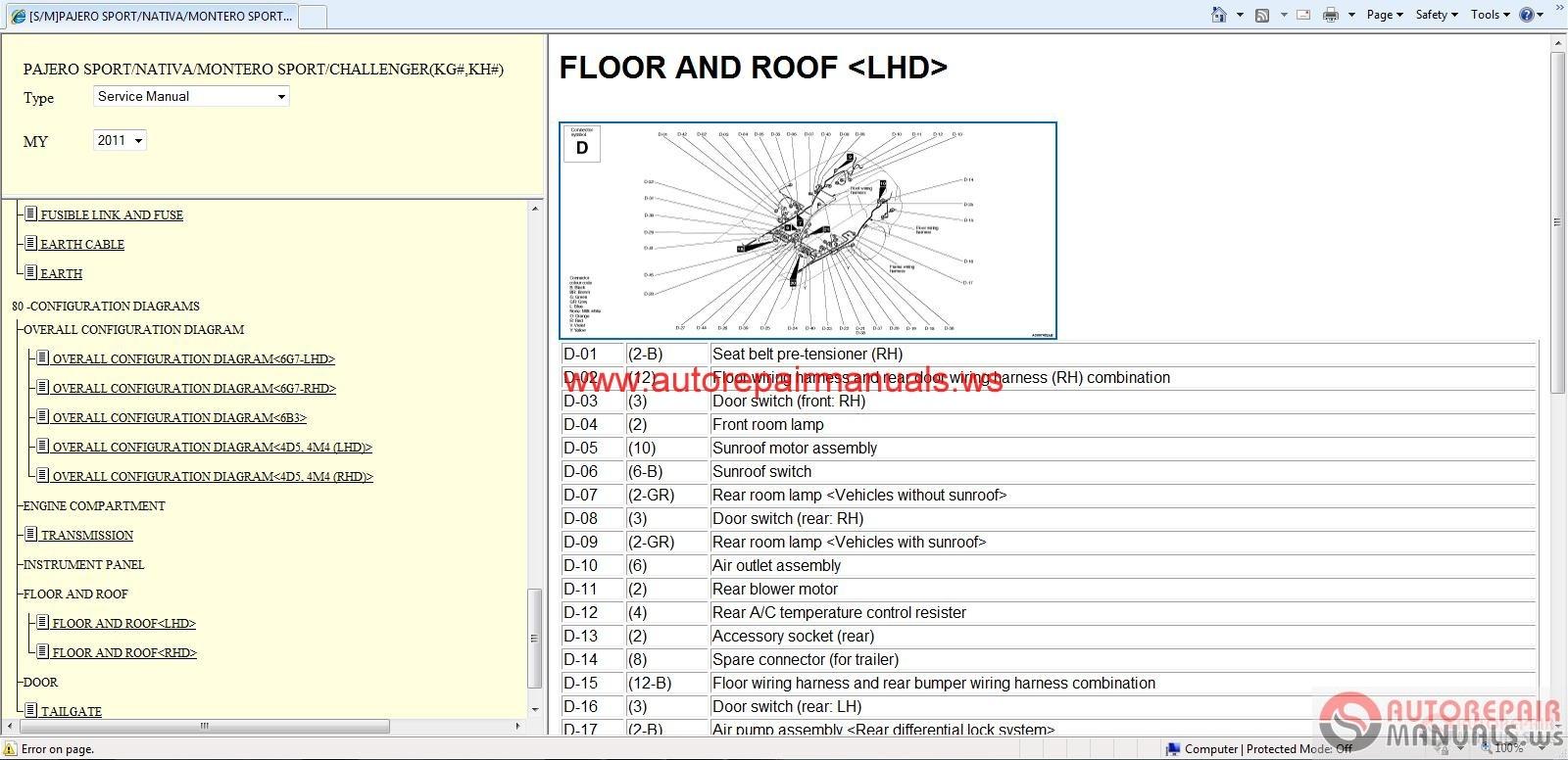 2001 land rover discovery vacuum diagram