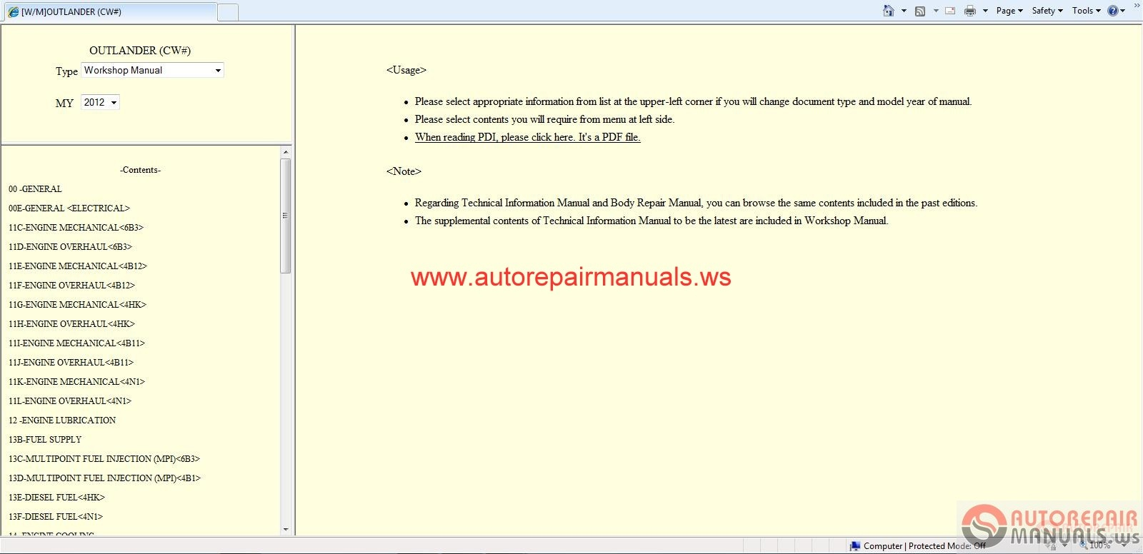 Agustus 2017 mitsubishi outlander sport repair manual moreover 2014 mitsubishi fandeluxe