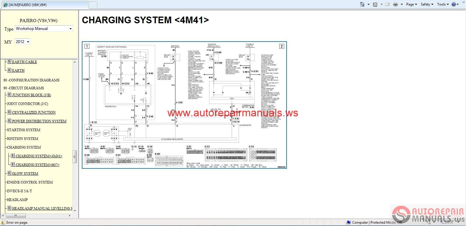 Mitsubishi L200 Car Service Repair Workshop Manuals | 2017-2018 Car Release Date