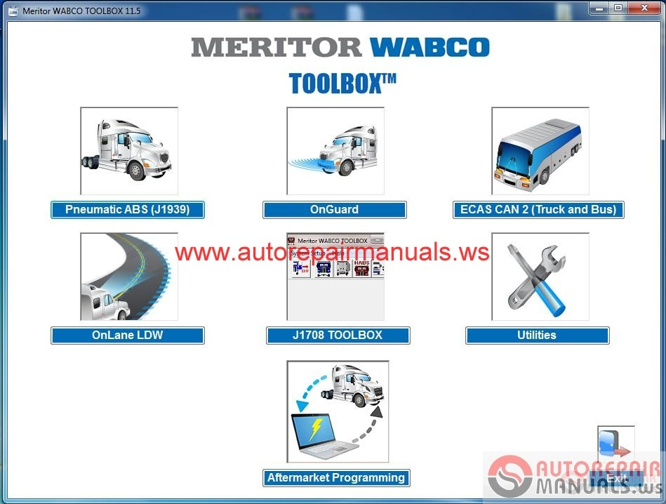 Meritor_WABCO_TOOLBOX_115_2015_Patch_full5 meritor wabco toolbox 11 5 2015 patch full auto repair manual wabco ecas wiring diagram at gsmx.co