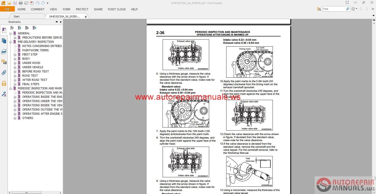 Ebook-3813] 2004 mitsubishi endeavor service repair manual | 2019.