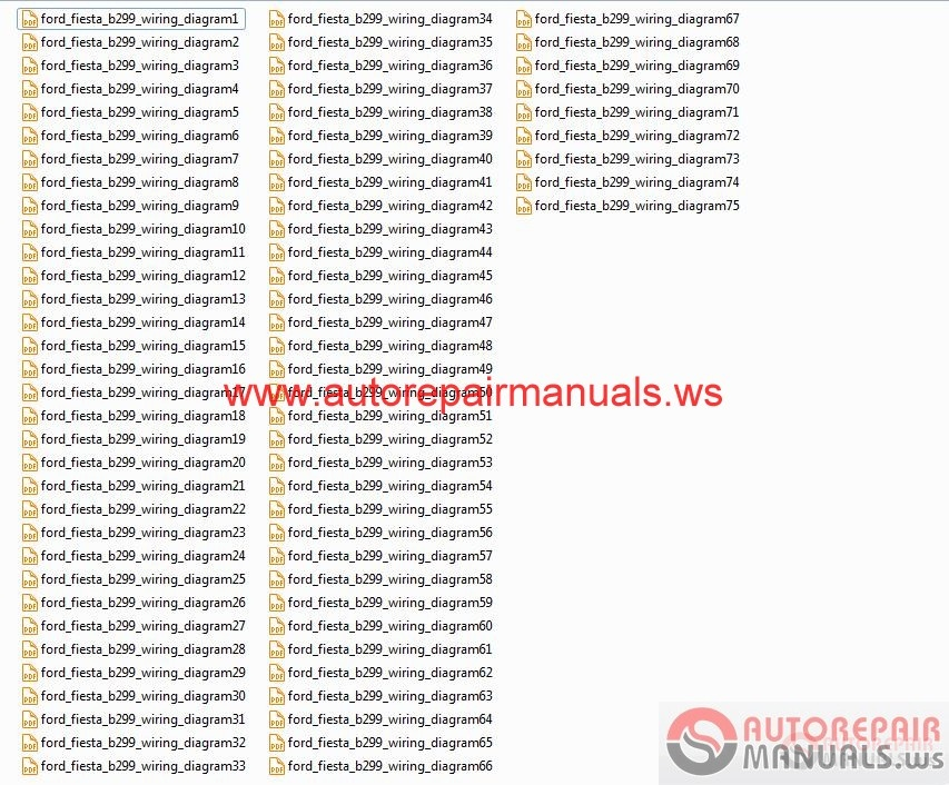 Ford_Fiesta_2010_B299_Wiring_Diagram1 ford fiesta 2010 b299 wiring diagram auto repair manual forum