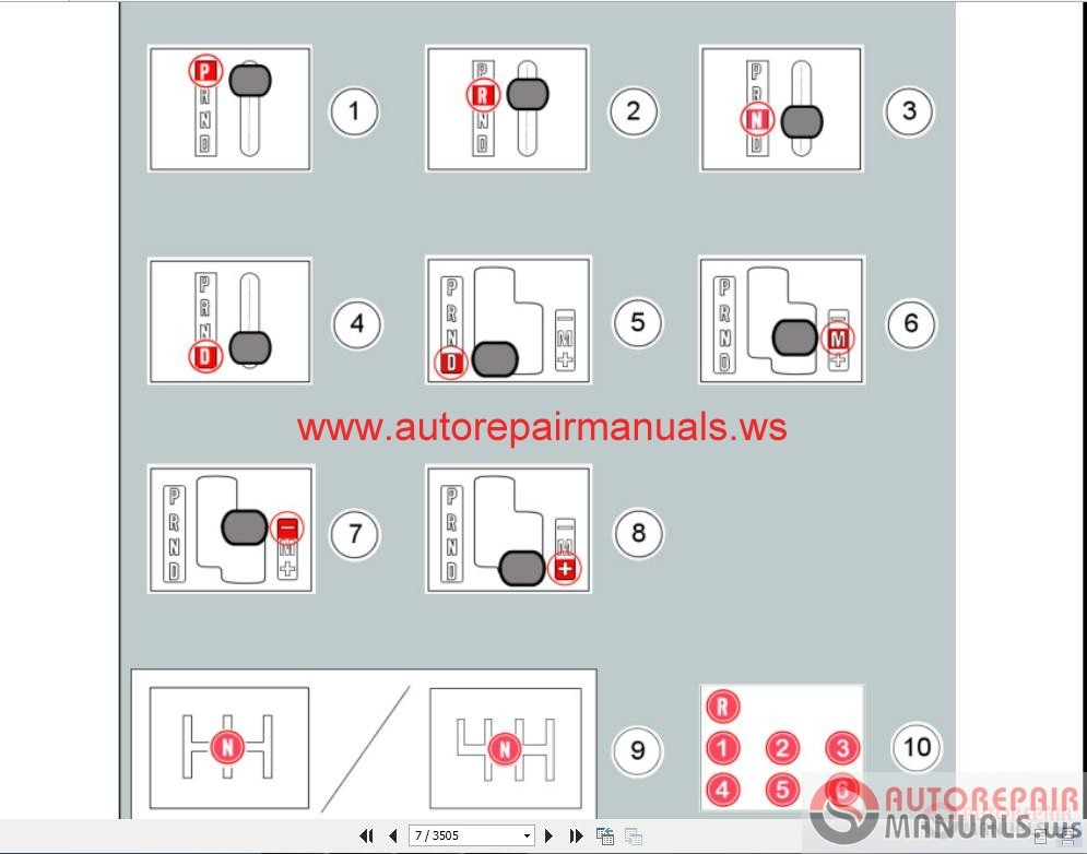 2015 ford fiesta wiring diagram ford fiesta 2011 workshop manual & wiring diagrams | auto ...