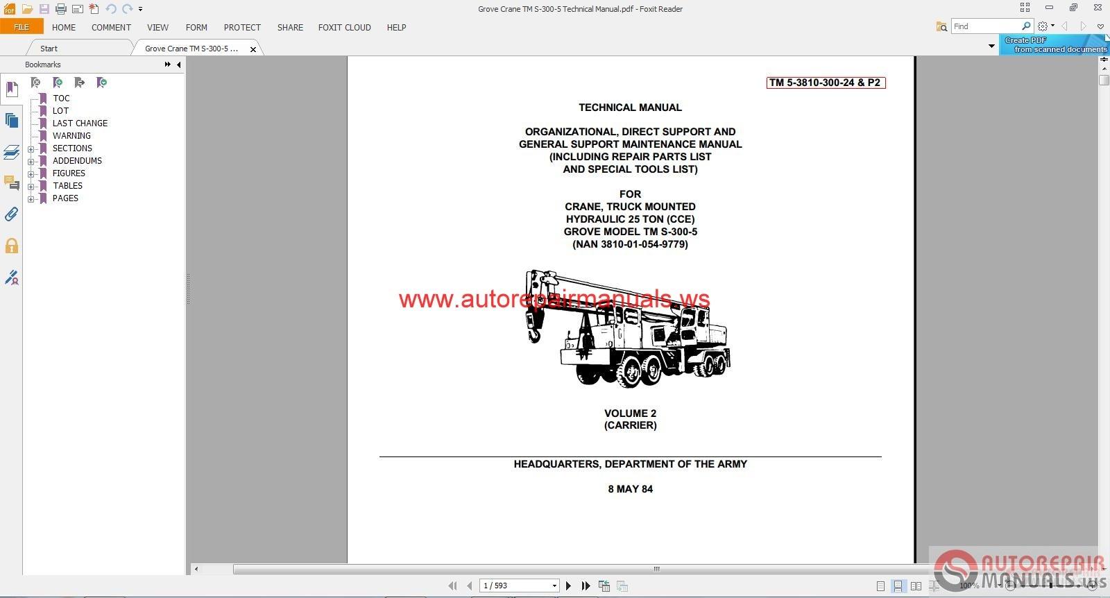 starlux 300 operator manual pdf