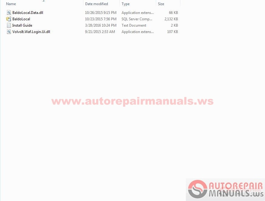volvo ptt 2 04 40 unlocked full   instruction