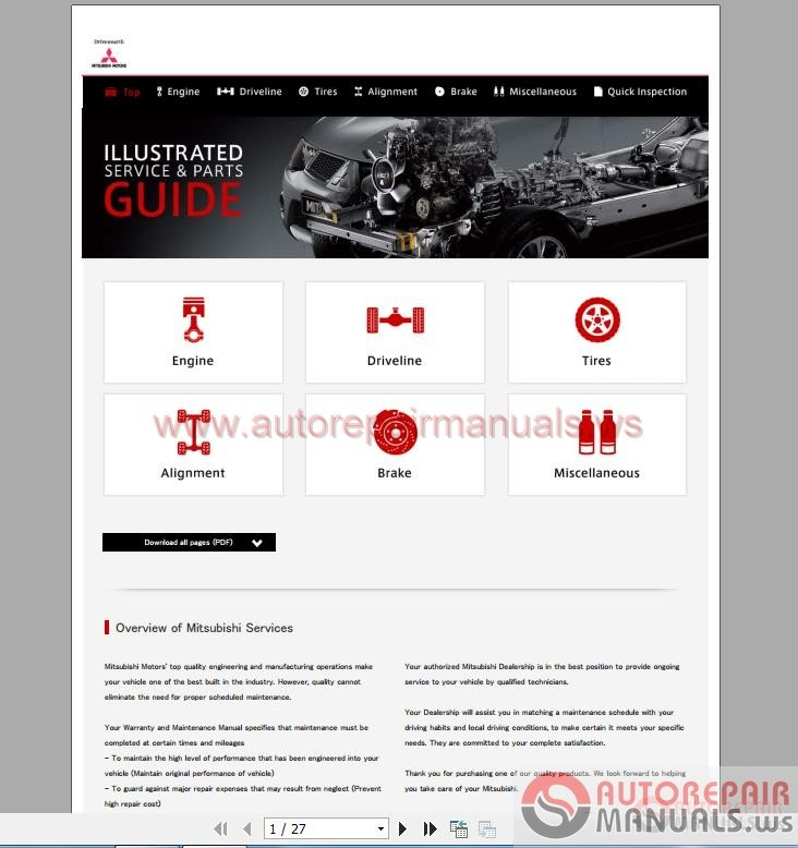 2011 nissan service and maintenance guide autos post for Bureau automotive repair