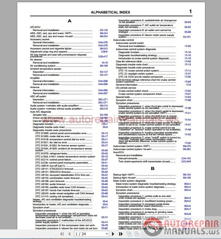 Mitsubishi Lancer Evo X Service Manual 2008 Auto Repair Manual: mitsubishi evo 3 wiring diagram pdf at sanghur.org