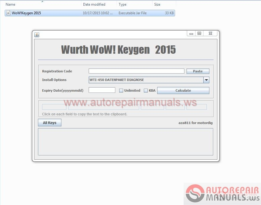 Wurth Wow 5 00 12 2016 Full Instruction on volvo wiring diagram