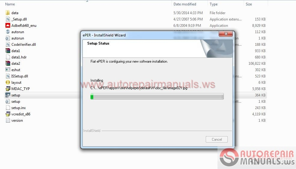 Fiat Eper Dvd V84 0 Release  05 2014  Full Instruction   Patch